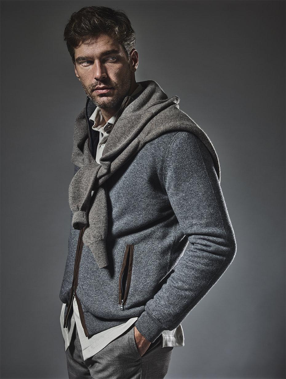 Monteverdi Milano Fine Fabrics